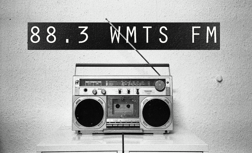 """Sidelines FM"" airs weekly on WMTS 88.3 Murfreesboro. (FILE/WMTS)"