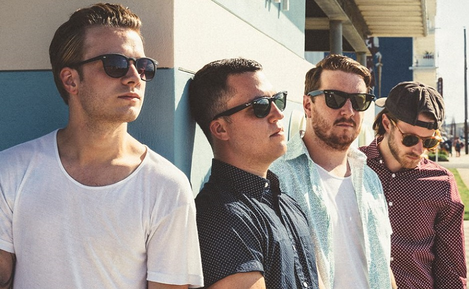 Indie-pop group CRUISR will be opening for The 1975 at Track 29 in Chattanooga, Tenn. on Nov. 28, 2014. (FILE/CRUISR)