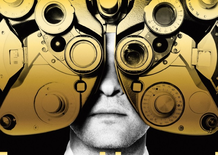 "The album artwork for Justin Timberlake's ""The 20/20 Experience - 2 of 2"" (FILE)"