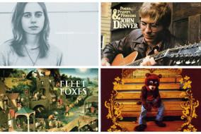 Sidelines - Music - Thanksgiving Playlist