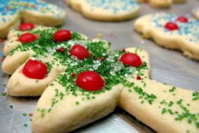 Christmas Cookies by OakleyOriginals