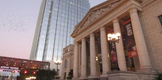 Free Day of Music hosted by the Nashville Symphony at the Schermerhorn Symphony Center in Nashville, Tenn. on Saturday, Oct. 22, 2016. (Steve Barnum/ MTSU Sidelines)