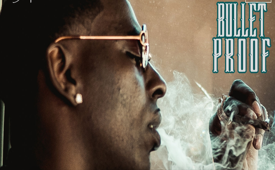 Young Dolph Claps Back At Enemies With Bulletproof Sidelines
