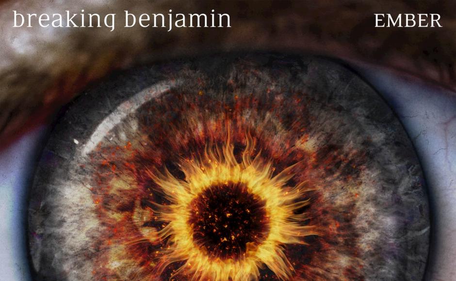 breaking benjamin picks up where they left off in ember sidelines. Black Bedroom Furniture Sets. Home Design Ideas