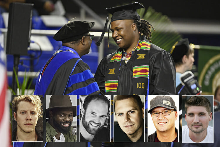 61st Annual Grammy Awards Nominees And Winners: MTSU Making Impact At 61st Annual Grammy Awards